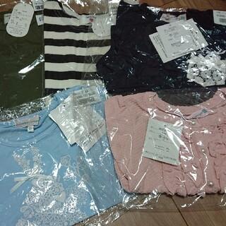 キャサリンコテージ(Catherine Cottage)のキャサリンコテージ Tシャツ5枚セット 120(Tシャツ/カットソー)