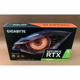 新品GIGABYTE RTX 3060 Ti GAMING OC 8G(PCパーツ)