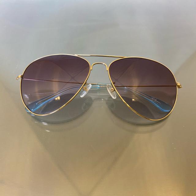 Ron Herman(ロンハーマン)のロンハーマンで購入 Ray-Ban レイバン サングラス メンズのファッション小物(サングラス/メガネ)の商品写真