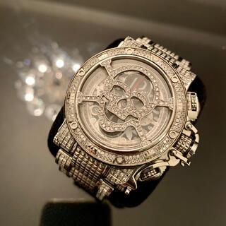 アクアノウティック(AQUANAUTIC)の美品✨Aquanauticアクアノーティックメンズウォッチ(腕時計(アナログ))