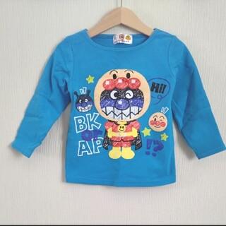 アンパンマン - アンパンマン  長袖Tシャツ *95サイズ*