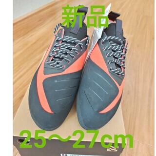アディダス(adidas)のadidas ファイブテン クライミングシューズ ドラゴン 27.0cm(登山用品)