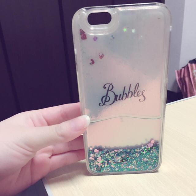 モスキーノ iphone7plus ケース レディース | Bubbles - bubblesiPhoneケースの通販 by nana|バブルスならラクマ