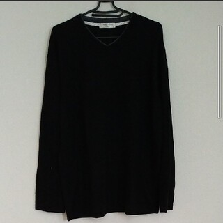 シマムラ(しまむら)のメンズ 大きいサイズ(Tシャツ/カットソー(七分/長袖))