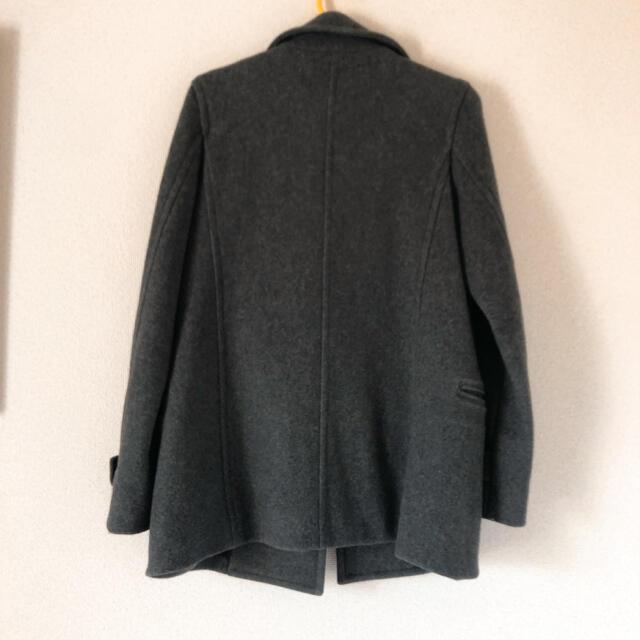 Mila Owen(ミラオーウェン)のMila Owenチェスターコート レディースのジャケット/アウター(チェスターコート)の商品写真