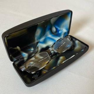 アランミクリ(alanmikli)のアランミクリ alain mikli 限定コレクション ポルトフィーノ メガネ(サングラス/メガネ)