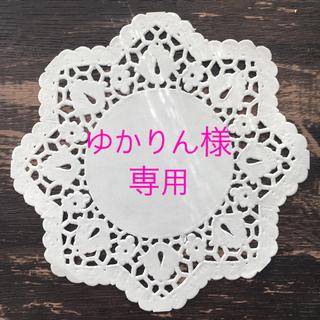 ゆかりん様専用ページ(ドライフラワー)