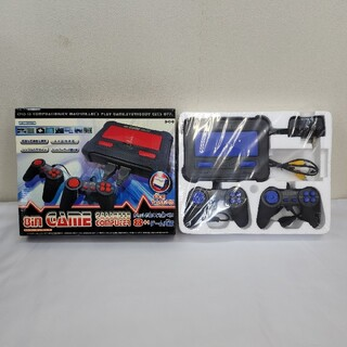 8in GAME CASSETTE COMPUTER(家庭用ゲーム機本体)
