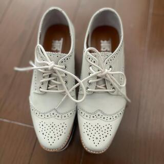 プールサイド(POOL SIDE)のPOOL SIDE オックスフォード (ローファー/革靴)