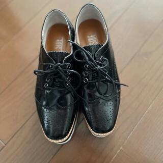 プールサイド(POOL SIDE)のPOOL SIDE シューズ(ローファー/革靴)