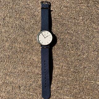 ダニエルウェリントン(Daniel Wellington)の時計(腕時計)