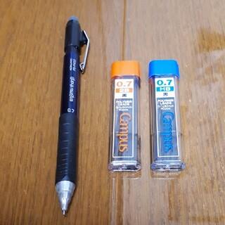 コクヨ(コクヨ)のコクヨ シャープペン 鉛筆シャープ  TypeM(鉛筆)