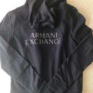 アルマーニエクスチェンジ(ARMANI EXCHANGE)のパーカー(パーカー)