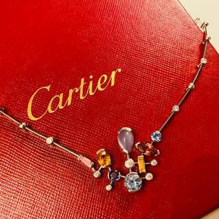 カルティエ(Cartier)の追加画像 カルティエ メリメロ(ネックレス)