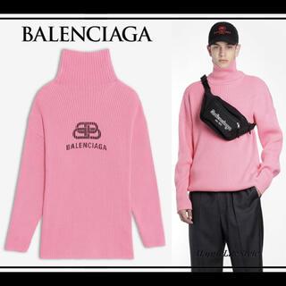 Balenciaga - BALENCIAGA ニット 美品