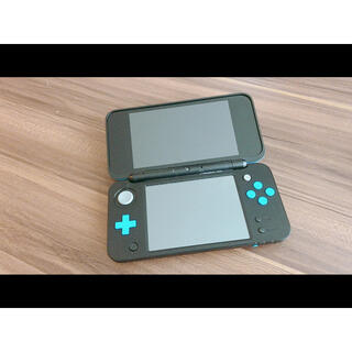 ニンテンドー2DS(ニンテンドー2DS)の任天堂 2DS LL 中古(携帯用ゲーム機本体)