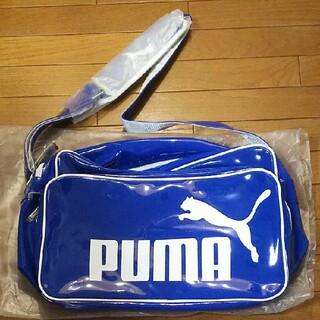 プーマ(PUMA)のPUMAバック(ショルダーバッグ)