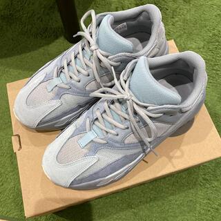 アディダス(adidas)のadidas yeezy boost 700 INERTIA 28cm(スニーカー)