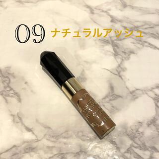 Kiss Me - ♡新品 キスミー ヘビーローテーション カラーリングアイブロウ 09♡