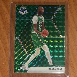 NBA カード TACKO FALL RC GREEN PRIZM チームカラー(シングルカード)