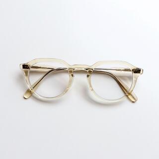 ワンエルディーケーセレクト(1LDK SELECT)のBuddy Optical 眼鏡 -Sorbonne(サングラス/メガネ)