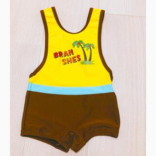 ブランシェス(Branshes)のBRAN SHES 水着 90サイズ(水着)