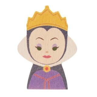 ディズニー(Disney)の新品未開封 KIDEA 女王(積み木/ブロック)