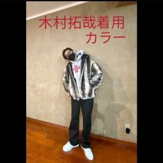 シュプリーム(Supreme)のSupreme Faux Fur Reversible Hooded Jacke(その他)