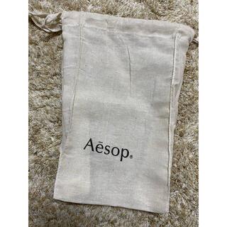 Aesop - 新品未使用♡イソップ巾着
