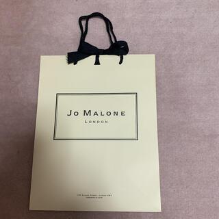 ジョーマローン(Jo Malone)のジョーマローン ショッパー 紙袋(ショップ袋)
