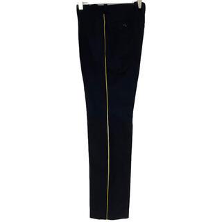 エンジニアードガーメンツ(Engineered Garments)の⑦ 70's デッドストック フランス軍 パレードパンツ 88L ニードルス(スラックス)