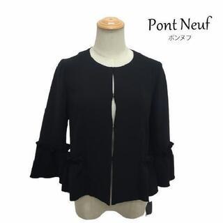 FOXEY - 【Pont Neuf】ストレッチフォーマルジャケット BJ1017 新品 ポンヌ