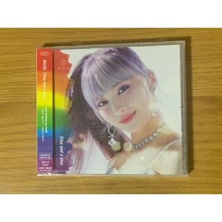 ソニー(SONY)のNiziU Step and a step WithU盤  マユカ MAYUKA(K-POP/アジア)