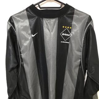 F.C.R.B. - F.C.Real.Bristol レアルブリストル ゲームシャツ ロンT s