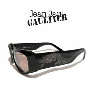 ジャンポールゴルチエ(Jean-Paul GAULTIER)のゴルチエサングラス(サングラス/メガネ)