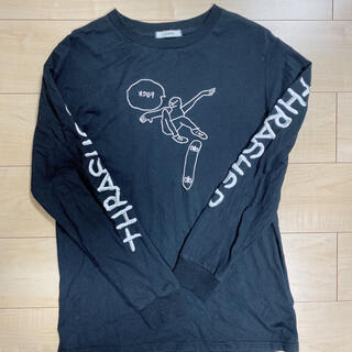 ジュエティ(jouetie)のjouetie × Thrasher カットソー(Tシャツ(長袖/七分))