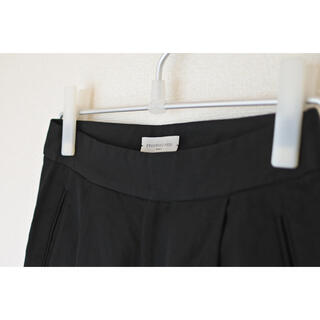 DEUXIEME CLASSE - DEUXIEME CLASSE パンツ ブラック