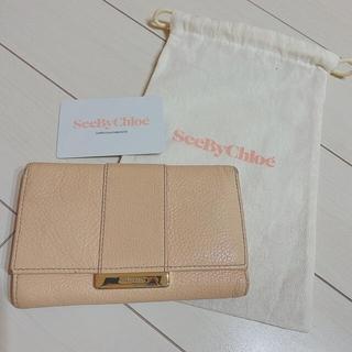 シーバイクロエ(SEE BY CHLOE)の財布(財布)