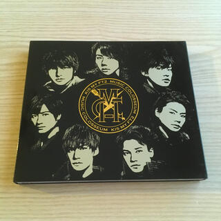 Kis-My-Ft2 - ミューコロ アルバム 通常盤 キスマイ ミュージックコロシアム