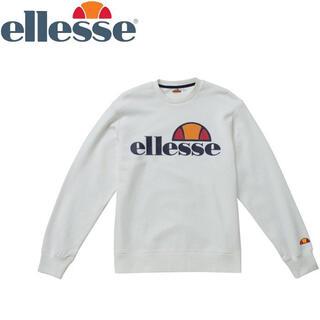 エレッセ(ellesse)のエレッセ スウェットトレーナー Sweat EH38101 ellesse(スウェット)