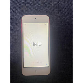 iPod touch - iPod touch 第5世代32GB
