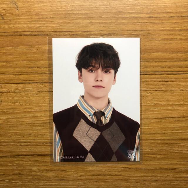 SEVENTEEN(セブンティーン)のSEVENTEEN ミュージアム バーノン エンタメ/ホビーのCD(K-POP/アジア)の商品写真