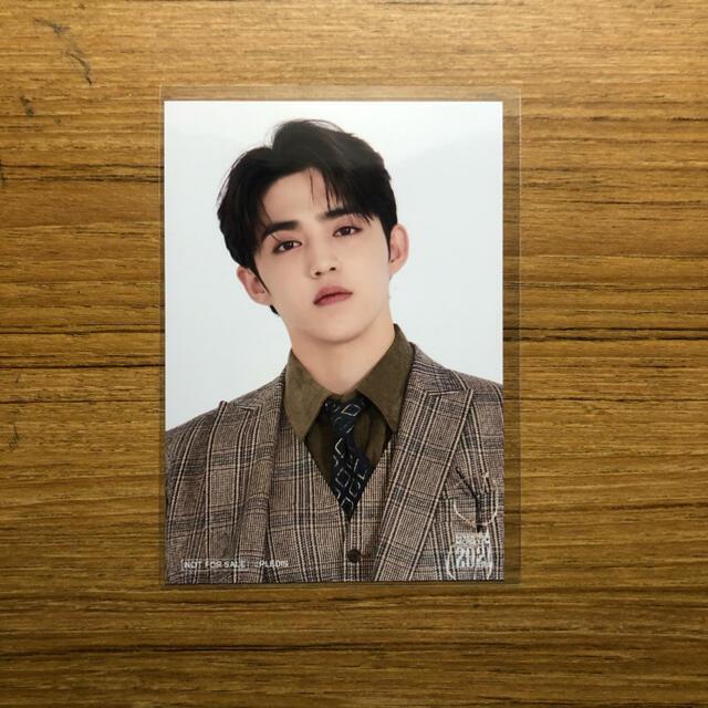 SEVENTEEN(セブンティーン)のSEVENTEEN ミュージアム エスクプス エンタメ/ホビーのCD(K-POP/アジア)の商品写真