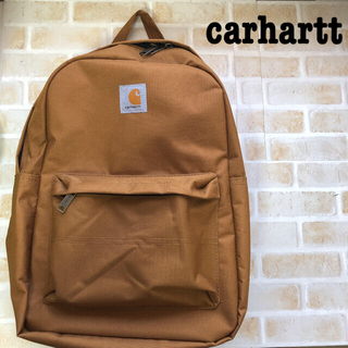 carhartt - carhartt カーハート バックパック リュック 新品 デイパック