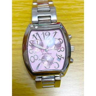 エンジェルハート(Angel Heart)のAngel Heart 腕時計 シルバー(腕時計)
