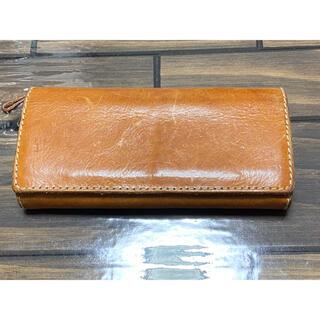 ヘルツ(HERZ)のHERZ カード収納に強い長財布(長財布)