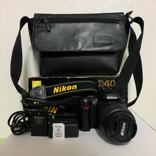 ニコン(Nikon)の購入用(デジタル一眼)