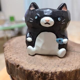 多肉植物 chiaki様 寄せ植え 黒猫 グレー猫(その他)