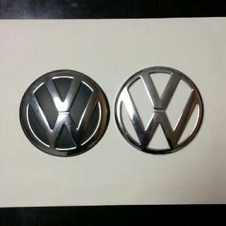 Volkswagen - フォルクスワーゲン ゴルフⅣ 純正エンブレム
