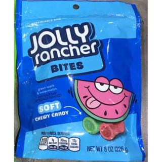 ナーズキャンディー(NEW)&Jolly rancher 2個セット(菓子/デザート)